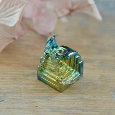 Vismut (19x14x14mm)