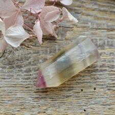 Kristallvarras / tipp - Fluoriit (56mm)