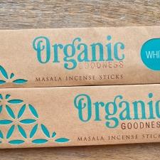 Viiruk - Organic Goodness White Sage