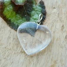 Ripats - Mäekristall süda