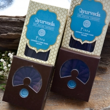 Viirukite komplekt - Ayurveda (Pitta) lavendel ja ylang ylang