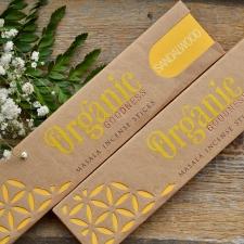 Viiruk - Organic Goodness Sandalwood