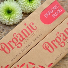 Viiruk - Organic Goodness Dragons Blood