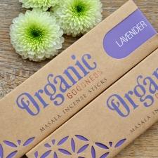 Viiruk - Organic Goodness Lavendel