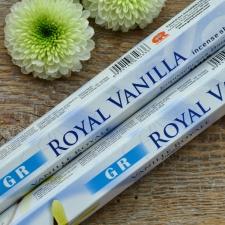 Viiruk - Vanilla / Vanilje