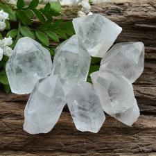 Mäekristalli murtud tipp (50x26x22mm)