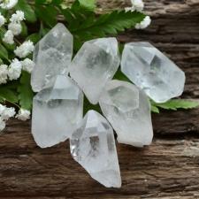 Mäekristalli murtud tipp (40x25x22mm)
