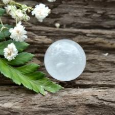 Kristallkuul - Mäekristall (2cm)