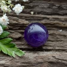 Kristallkuul - Ametüst (2cm)