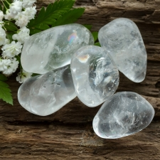 Mäekristall (35x25x20mm)