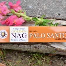 Viiruk - Nag Palo Santo