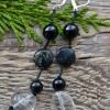 Astrofülliit * Mäekristall * Oonüks * Obsidiaan